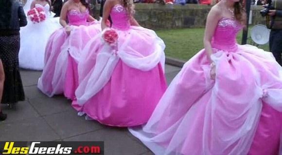 ugly-bridesmaid-dresses-pink-poufs-3.original copy
